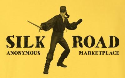 Silk Road: libertariánska revolúcia na pozadí obchodu s drogami