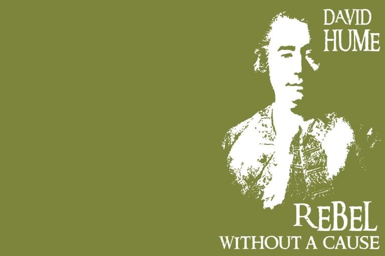 David Hume: skúmanie ľudského rozumu