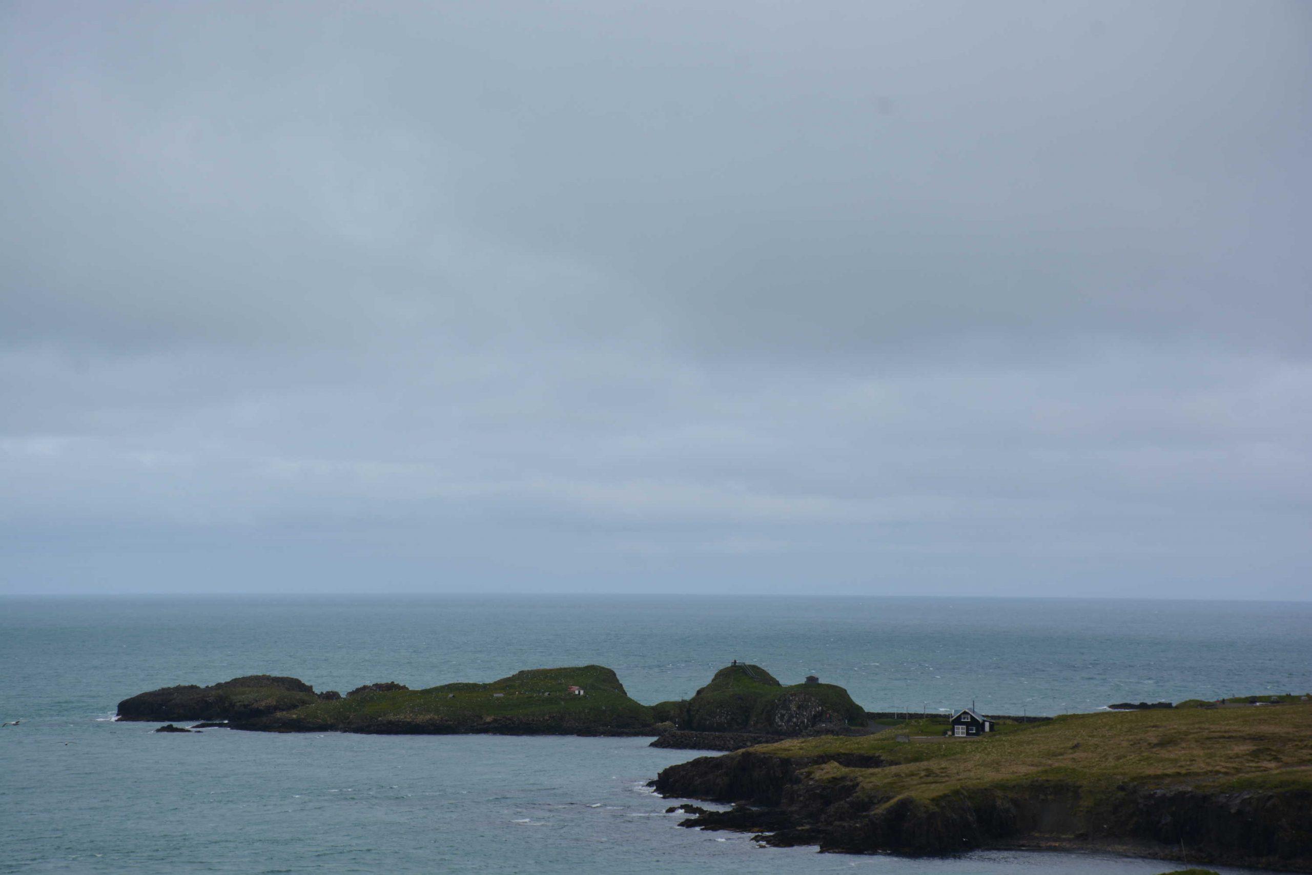 prístav Borgarfjarðarhöfn